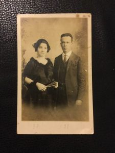 José and Rosa Pedrogo